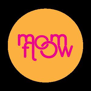 momflow_logo_oker